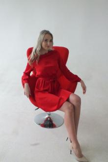 Lady Smile 1017-42 красный