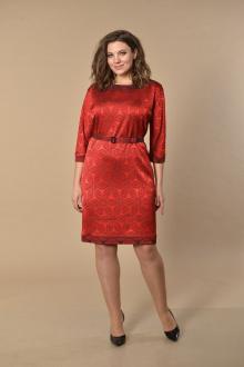 Lady Style Classic 927 красный