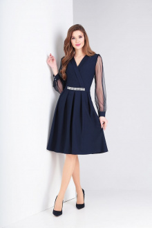 платье Милора-стиль 762
