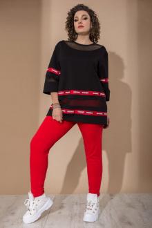 блуза,  брюки Galean Style 738