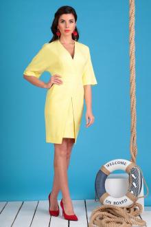 Мода Юрс 2334 желтый
