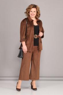 Lady Secret 2688 коричневый