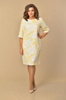 Lady Style Classic 1030 желтый