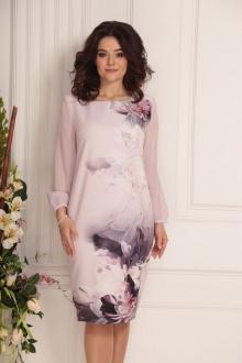 Solomeya Lux 253А розовый
