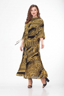 платье Gold Style 2412