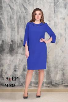платье TAiER 825 василек