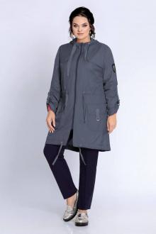 Jersey 1656 темно-серый