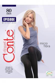 Conte Elegant Episode_80_Mocca