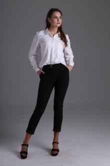 рубашка AMORI 6048 белый