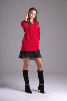 AMORI 9231 красный
