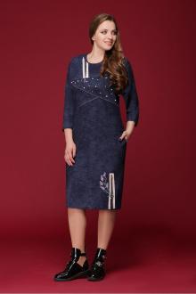 Кэтисбел 1390 темно-синий