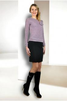 Talia fashion Дж-010 светло-фиолетовый