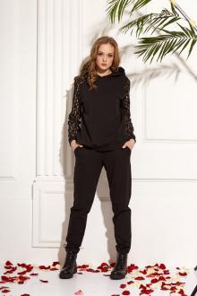 брюки AMORI 5091 черный