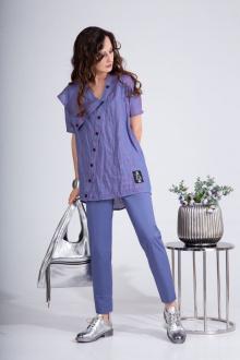 блуза,  брюки ElPaiz 510