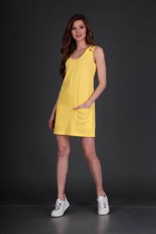 DoMira 02-26 желтый