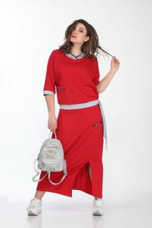 джемпер,  юбка Lady Secret 1604
