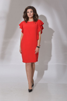 Angelina 528 красный