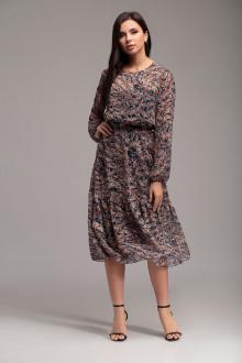 платье Gizart 7304-2