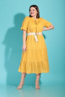 Karina deLux B-277 желтый