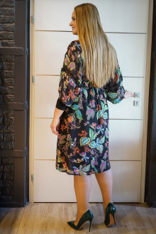 платье Alani Collection 1126
