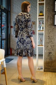 платье Alani Collection 1136