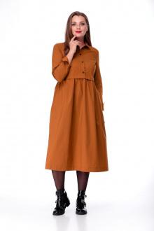 Talia fashion ПЛ-107 светло-коричневый