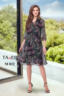 Платье TAiER 832