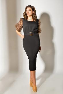Anna Majewska А308 черный