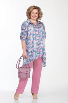 блуза,  брюки Lady Secret 2696.1
