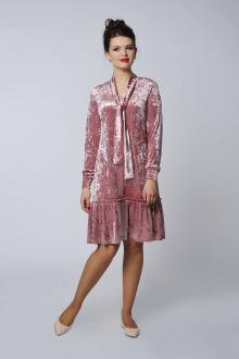 Danaida 1325 розовый