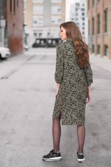 платье TAiER 838
