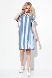 Prio 717680 бело-голубой