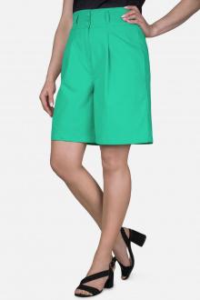 шорты Mirolia 687 зеленый