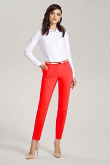брюки Панда 437067 красный