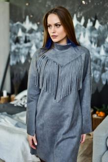 Rawwwr clothing 129 серый