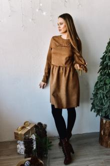 Rawwwr clothing 012 коричневый