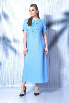 MALI 419-012 голубой