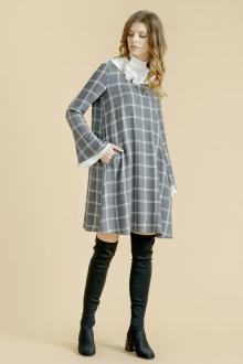 платье BURVIN 6354-81