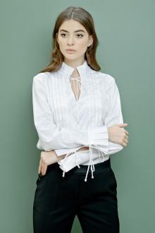 блуза BURVIN 6355-51