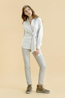 блуза BURVIN 6413-51