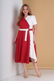 Moda Versal П2196 красный