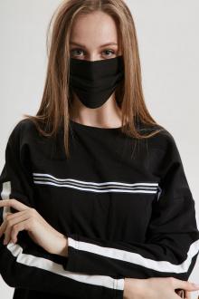 маска AMORI 1003/5шт. черный