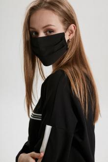 маска AMORI 1003/50шт. черный
