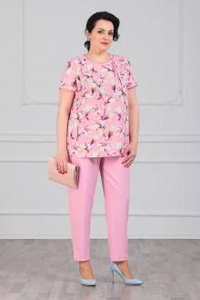 MadameRita 5082 розовый
