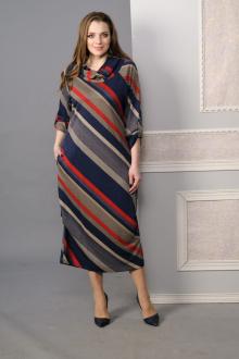 Lady Style Classic 1233 полоска