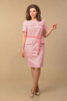 Lady Style Classic 1970/1 розовый