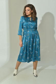 Angelina 536 синий