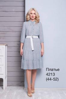 Nalina 4213 серый