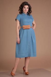 Мода Юрс 2549 голубой
