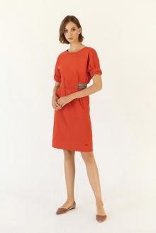 платье BURVIN 6822-81